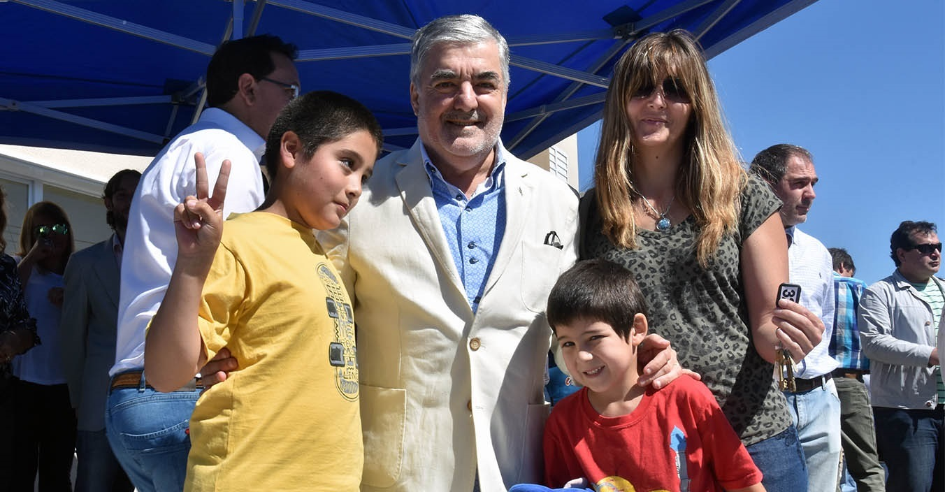 Das neves entrega trelew