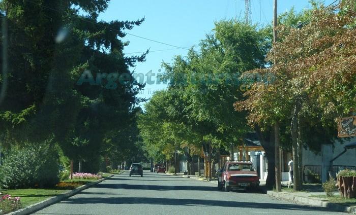 Ciudad, Trevelin, Chubut