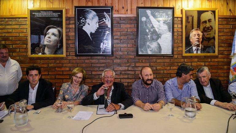 El Partido Justicialista llamó a elecciones internas para el 8 de mayo.