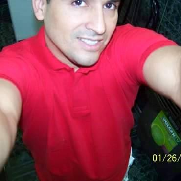 Esta es es la persona acusada, se llama Horacio Atay.
