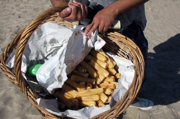 churreros