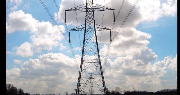 corte electrico