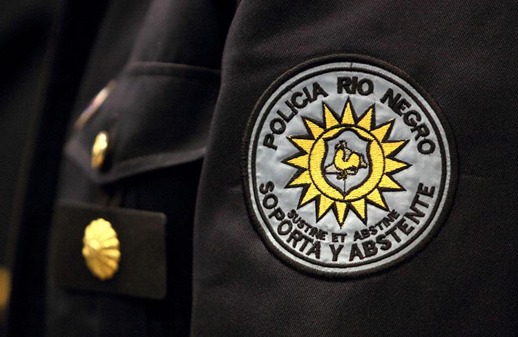 ilustrativa policia rio negro