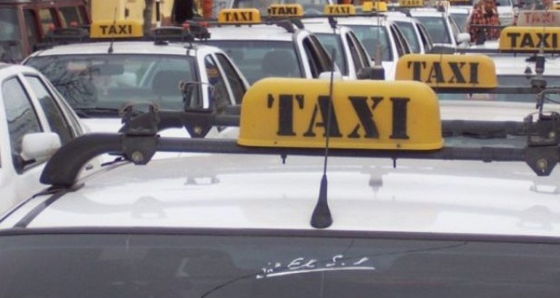 taxi esquel
