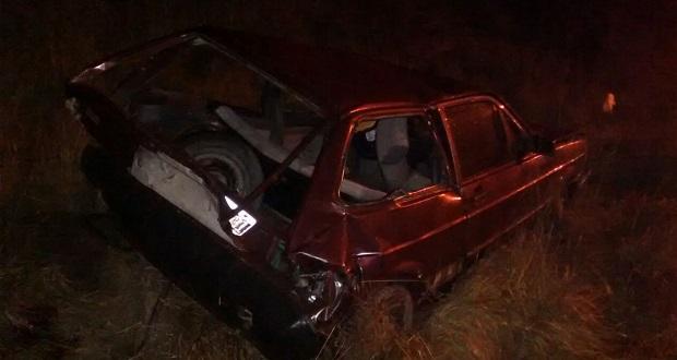 joven de 21 años falleció en accidente automovilístico