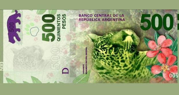 500 pesos nuevos