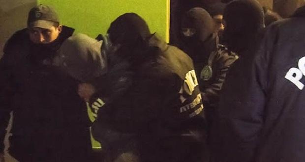 Dos detenidos por el asalto a la tienda Akiabara