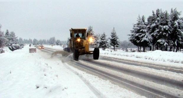 Pronostican nevadas y más frio