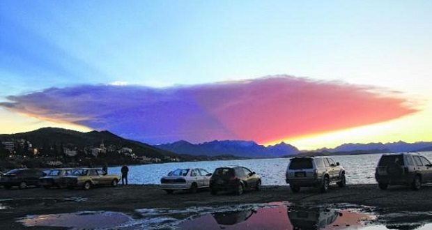 volcan chileno