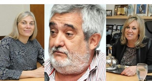 Artero se despegó de los referentes provinciales del FPV