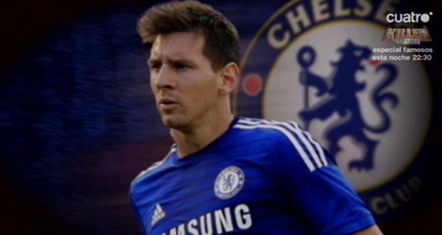 Chelsea prepara una oferta irresistible para quedarse con Lionel Messi