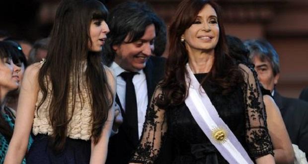 Cristina no puede cobrar la pensión como ex presidenta le inmovilizaron la cuenta