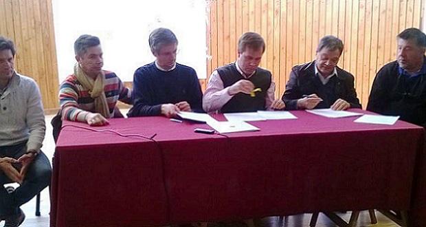 El Hoyo acompaña acuerdo interprovincial de reciprocidad entre Centros de Esquí