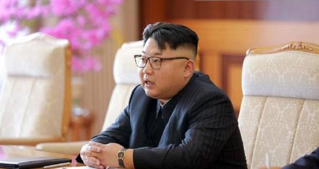 Kim corta comunicaciones con Washington y amenaza con atacar Corea del Sur
