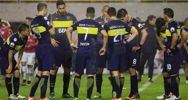 Los siete jugadores a los que Guillermo les bajó el pulgar y no seguirán en Boca
