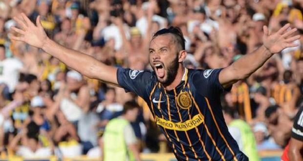 Marcelo Larrondo está a un paso de River