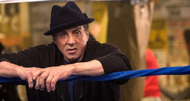 Stallone DIJO En mi cabeza siento que tengo 35 años
