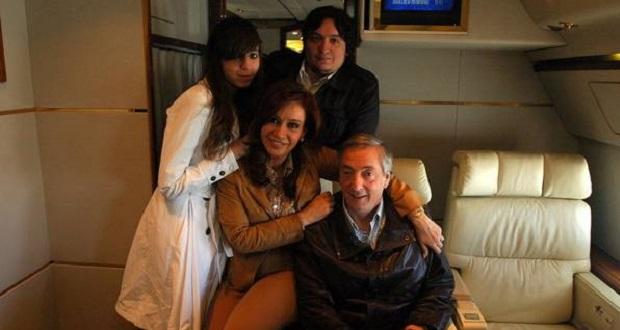 Un documento revela los detalles de la herencia que dejó Néstor Kirchner