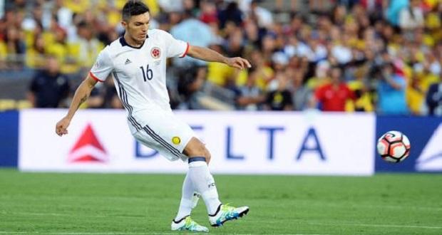 jugador colombiano