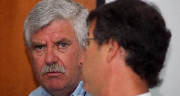 El ex director de loteria de Rio Negro está prófugo
