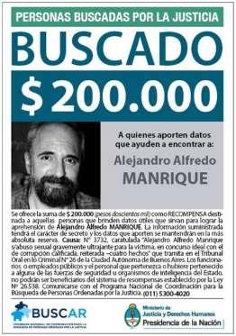 Alejandro Alfredo Manrique