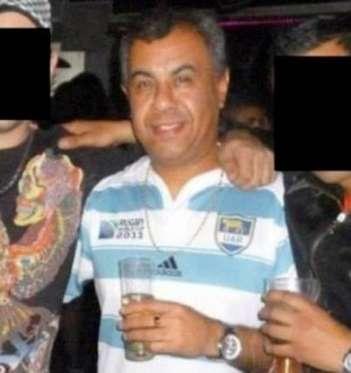 Héctor Alejandro Amarilla