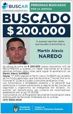 Martín Alexis Naredo