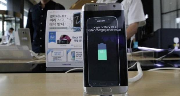 Samsung suspendió la venta del smartphone Galaxy Note 7
