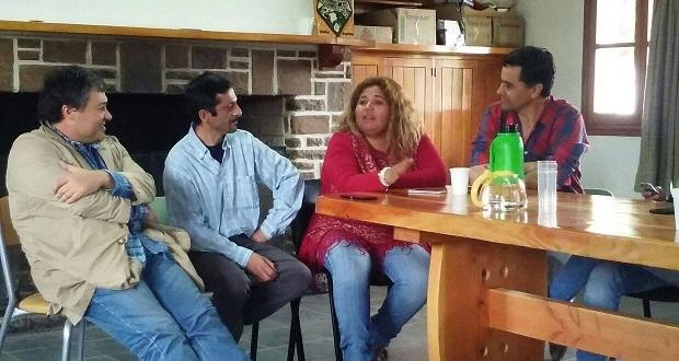 leticia-huichaqueo-y-silvio-boudargham