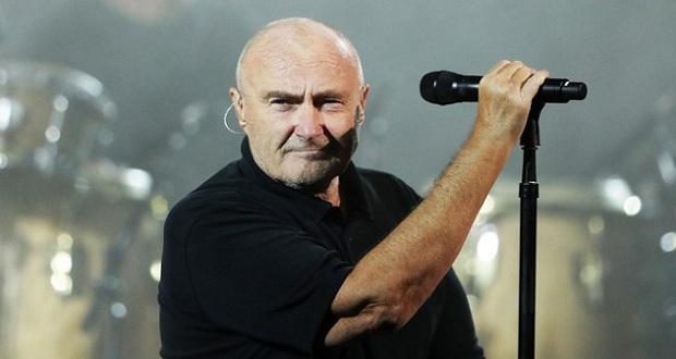 Phil Collins vuelve a Sudamérica y dará un show en la ...